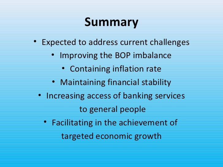 Financial Stability Report - June 2018