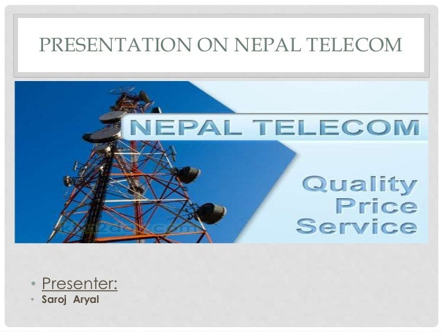 Nepal Telecom Visit