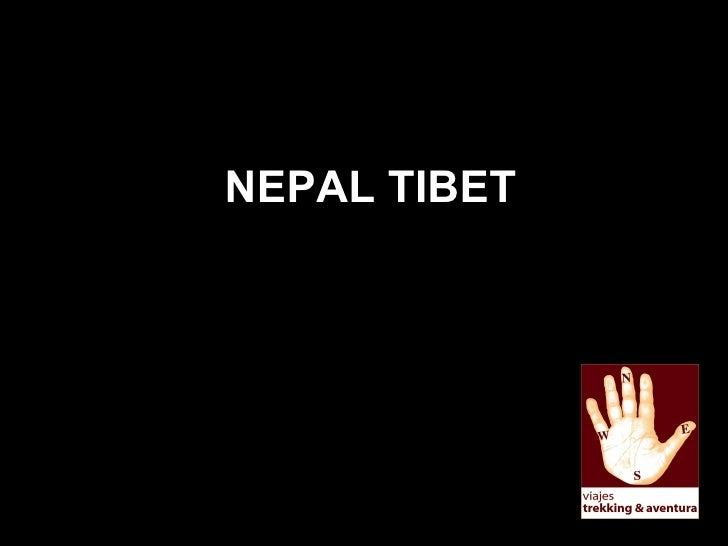 NEPAL TIBET