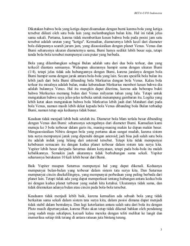 Nephilim - Teori dari Zechariah Sitchin Slide 3