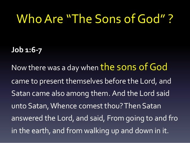 an analysis of the topic of job and god Key verses and themes in job  job's friends accuse him of abandoning god (job 8-22) job pleads his case to god (job 5-13) job's friends try to protect god .
