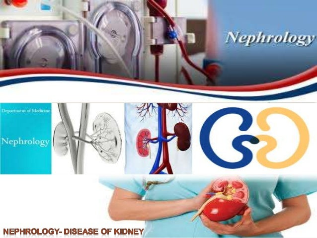 What is Nephrology? Nephrology is a branch of medical science that deals with diseases of the kidneys. Diseases under the ...