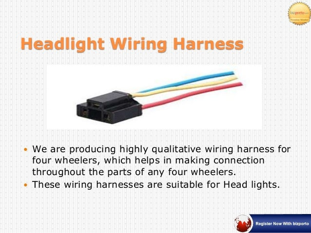 Wiring Harness Manufacturer In Pune : Neptune enterprises in pune