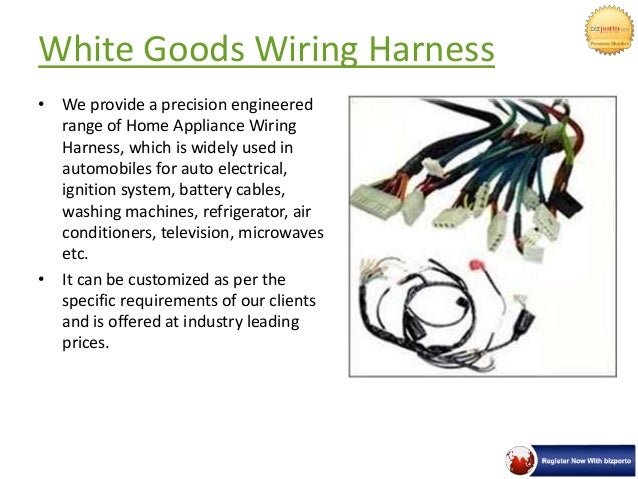Wiring Harness Training In Pune : Automobile wiring harness in pune neptune enterprises