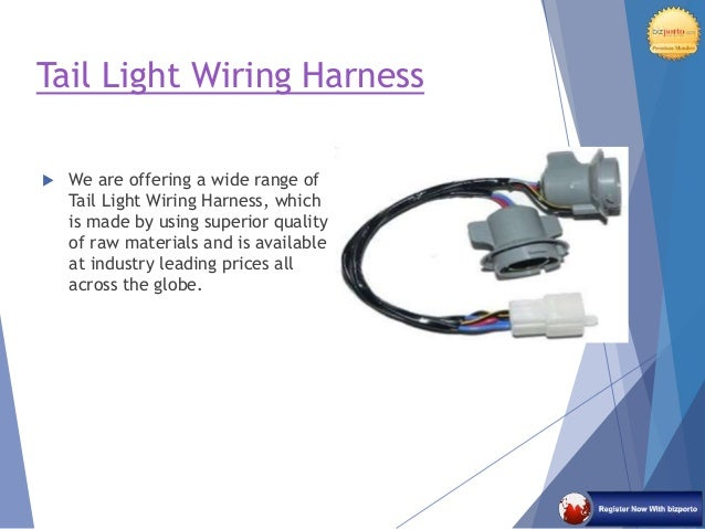 Wiring Harness Training In Pune : Wiring harness manufacturer in pune neptune enterprises