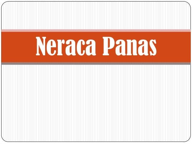 Neraca Panas