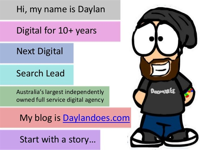 Next DigitalSearch LeadAustralia's largest independentlyowned full service digital agencyHi, my name is DaylanDigital for ...