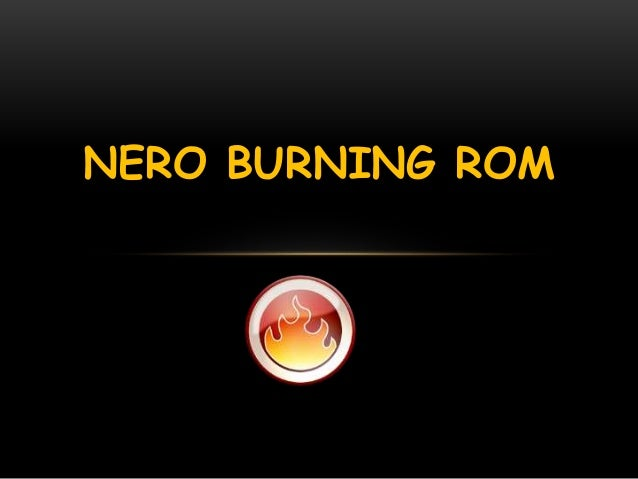 Nero Burning ROM 18.0.1.34