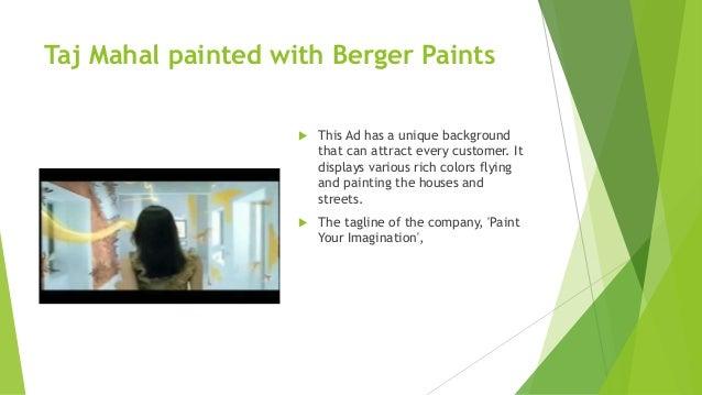 nerolac paints tagline