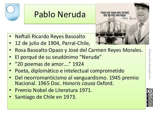 Neruda 20 Poemas De Amor Y Una Cancion Desesperada