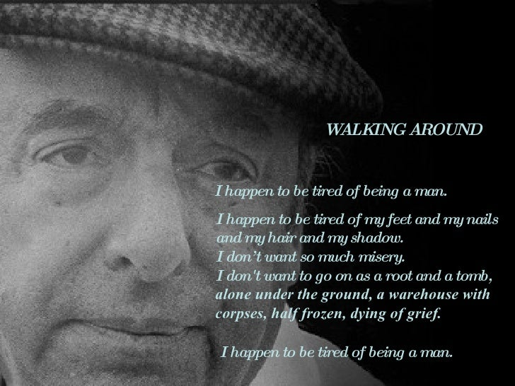"""a biography of pablo neruda in chile - pablo neruda is from chile and gives a voice to latin america in his poetry (bleiker 1129) """"the united fruit co,"""" the poem by pablo neruda that will be analyzed in this essay, is enriched with symbolism, metaphors, and allusions."""