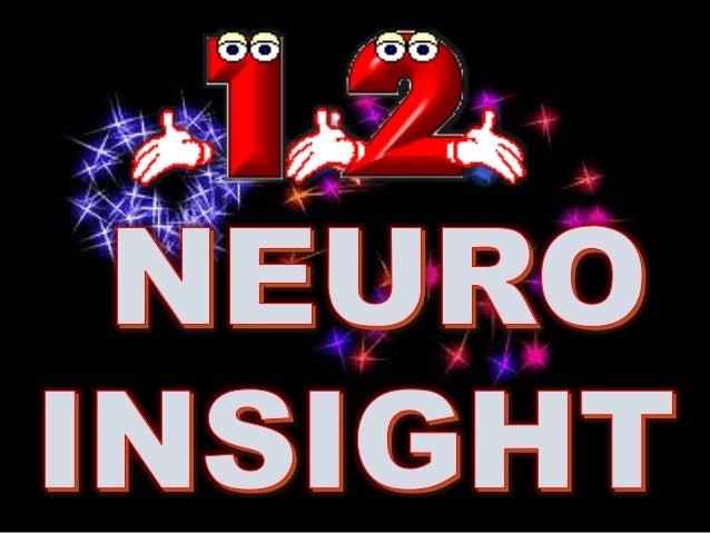 El cerebro se rige por formas básicas. Confusión es rechazo. Exceso de elementos genera frustración