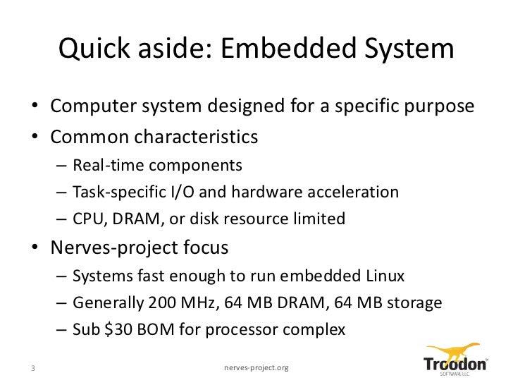 Nerves Project Intro to ErlangDC Slide 3