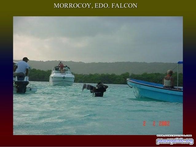 MORROCOY, EDO. FALCON