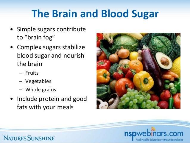 Foods Good For Sympathetic Nervous System