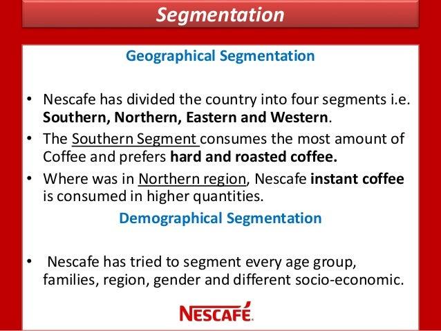 Nestle SWOT Analysis, Competitors & USP