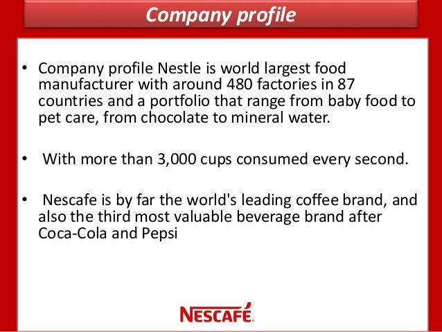nestle marketing mix 4p s Free essay: describe the company's marketing mix in terms of the 4ps of marketing 111 product nestle milo is a product that is well-known by the others.
