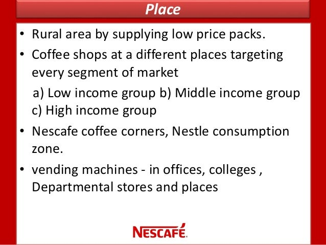4 ps nestle company Marketing mix of nestle analyses the brand/company which covers 4ps (product, price, place, promotion) nestle marketing mix explains the business & marketing strategies of the brand nestle marketing mix (4ps) strategy | mba skool-studylearnshare.