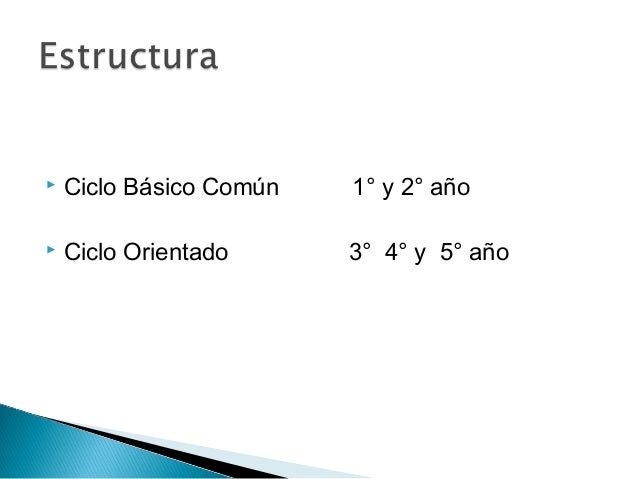 Para entender la Nueva Escuela Secundaria (NES) Instituto SUMMA Slide 2