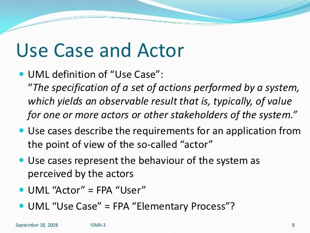 fpa case Order under section 210 of the fpa and (3) the system impact study base case should reflect the system as it will exist without warren, rather than the status quo 7.