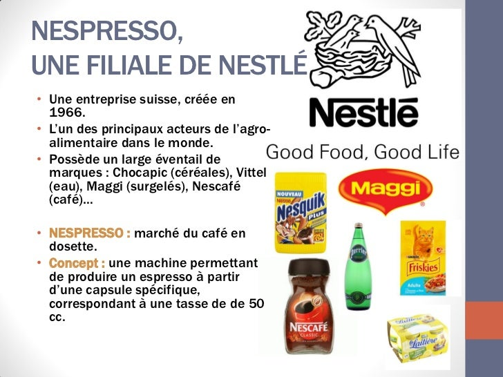marketing mix of nescafe Based on the marketing mix strategy, this report provides the analysis and evaluation of 4p (product, place,  marketing and nescafe 1262 words | 6 pages.