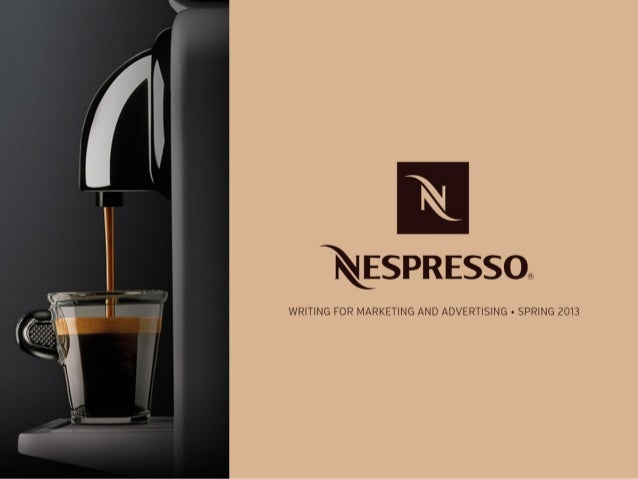 distribution strategy of nespresso Do you think nespressos distribution strategy based on nespresso, a division of nestle's sa, pioneered the development of the singleserving coffee machine in 1986 nespresso had achieved sales of $26 billionwith double- digit.