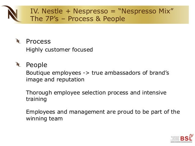 analyze the mix and activities of nestle marketing essay Thus, internal and external environment analysis is very important for good marketing strategy activity 3 to: the manager, millie's cookies from: abc marketing solutions subject: strategic marketing analysis of millie's cookies date: 24 february 2014  31 introduction we are very happy to develop a marketing strategy for millie`s cookies.