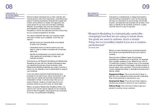 Nesta creative toolkitbook3choosingyourpath business work 6 malvernweather Images