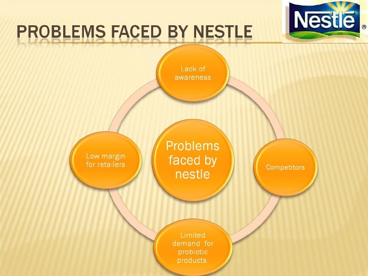 supply chain management at nestle Adding value and providing competitive advantage – that's what the supply chain at nestlé is all about supply chain is at the heart of all operations at nestlé from sourcing raw materials right through to delivering the end product to our customers.