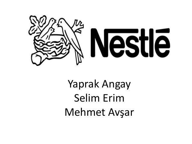 Yaprak Angay Selim Erim Mehmet Avşar