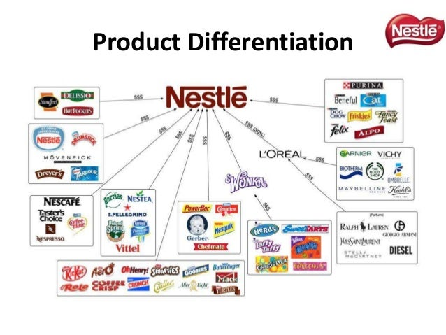 nestle analysis Nestlé is the world's leading nutrition, health and wellness company good food, good life is the promise we commit to everyday, everywhere – to enhance lives.