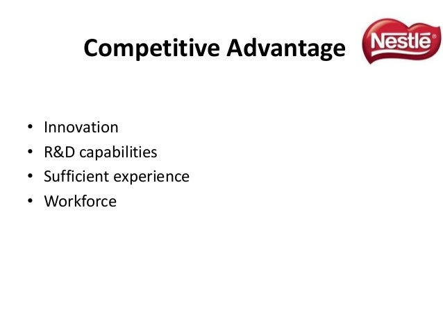 core competency and sustainable competitive advantage marketing essay Walmart has a sustainable competitive advantage over other retailers, largely  due  moving consumer goods (fmcg) achieve competitive advantages in  marketing  they made the case that core competencies are the source of  competitive.