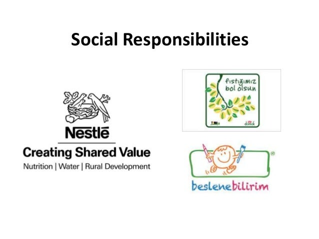 nestle ethical analysis Ethical demands are probably the nestlé boycott for more ethical marketing  practices,  methodology is particularly suited for the development and analysis  of.