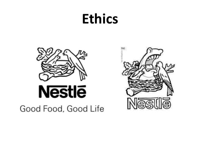 ethics nestle Geneva - swiss firm ethical coffee company said on monday it had lodged a  complaint in a paris court against nestle (iw 1000/36) for patent.