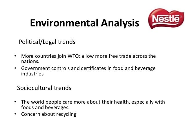 analysis of nestle Analysis of financial statement term project (nestle pakistan ltd) presented by: adnan abdullah 12856 monday 6-9 presented to : mr ali dhamani.