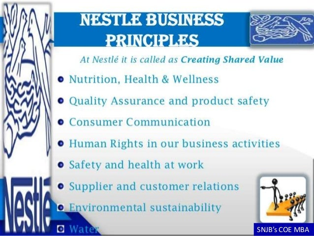 tudy of consumer behaviour towards nestle The decision we make concerning our consumption behavior affect the demand  for  to study on consumer preference towards cadbury and nestle chocolates.