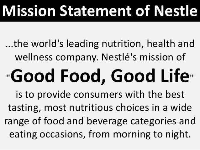 ?swot analysis of nestle, the popular food brand essay A business analysis of nestle purina petcare company, a company that manufactures pet food products, is presented, focusing on the strengths, weaknesses, opportunities and threats (swot) faced by the company strengths include having an extensive brand portfolio weaknesses include product recalls .