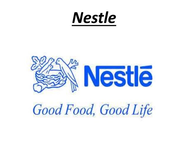 nestle food processing company marketing essay Test of nestlé's strategy to be the most global of food companies in this context   in the process of being sold to a third party in both  strategic business units,  marketing wolfgang h  management responsibilities: food and beverage 34.
