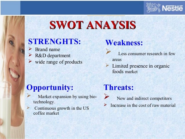 Nestle (Malaysia) Bhd : Consumer Packaged Goods - Company Profile, SWOT & Financial Analysis