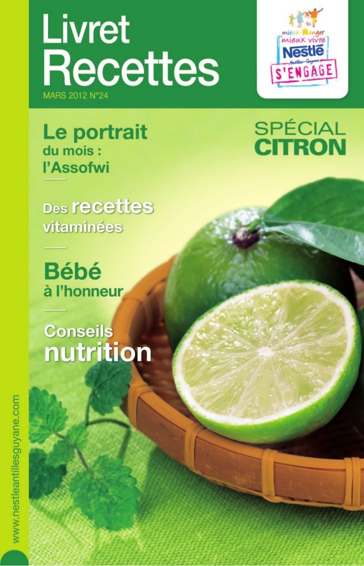 Nestle livret-recettes-24-special-citron