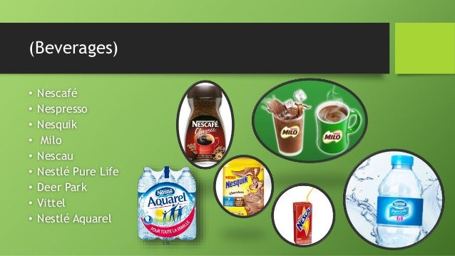 nestle marketing and milo Discover more about nestlé in our about us section we have answers for your questions: for everything from key figures and dates to our brands.
