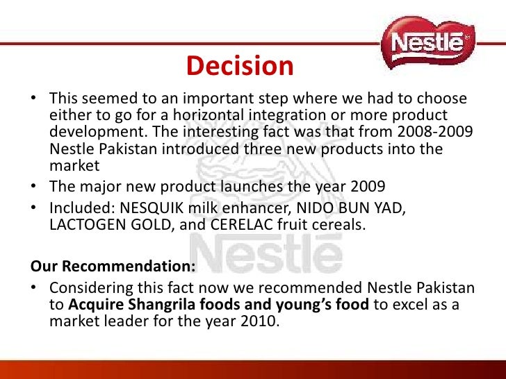 About Nestlé Nutrition and gerber careers