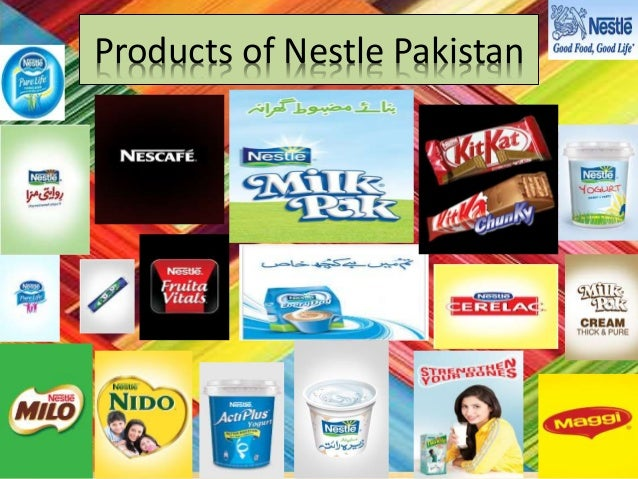 nestle milkpak limited Nestle milkpak ltd the milkpak sheikhupura factory had commenced opera±ons in 1981 as a producer of uht milk by 1988, it had expanded its opera±on and was.