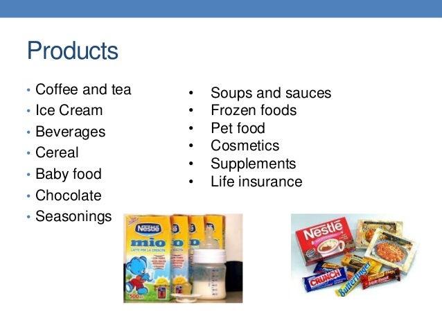 Nestle S.A: International Marketing Case Study Help - Case Solution & Analysis