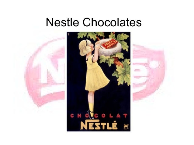 nestle chocolates stp india Looking at india, nestle has also launched nestea  nestle has some popular  chocolate products, most popular being nestle kitkat, munch,.