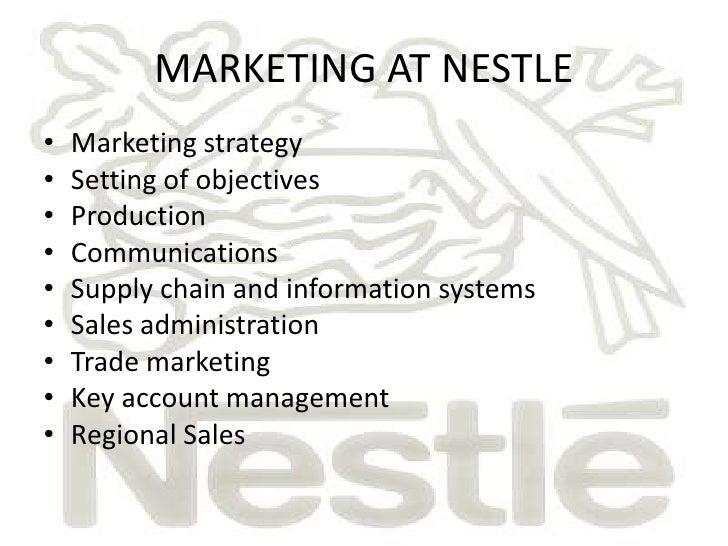 Nestle finall