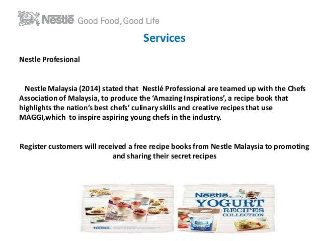 nestle malaysia berhad essay Be the first to write a conclusion maintaining strengths can help maintain high profits and low costs.