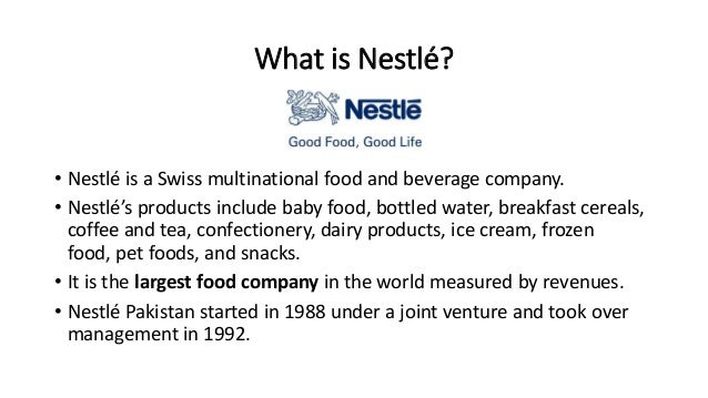 marketing mix of nescafe To analyze marketing mix (4p's) there needs to collect much information for  knowing the customer  quality: nescafe is the best qualified coffee in the  market.