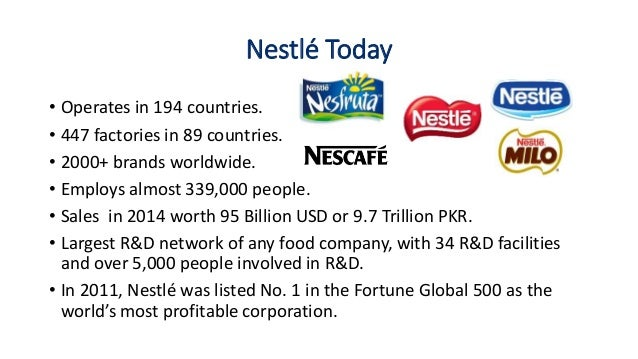 nestea marketing mix