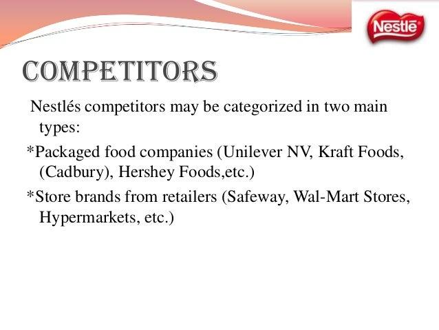 Nestle Nan Pro Marketing